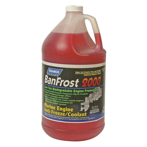 Ban Frost 2000 Gal