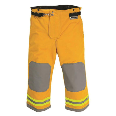 Fireman Suit Yellow Xlge