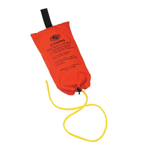 Ring Buoy Rope Bag W-90'