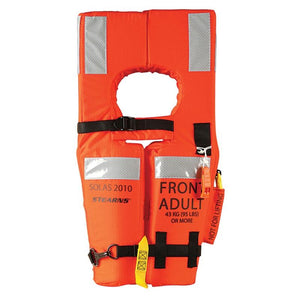 Life Jacket Solas Adult