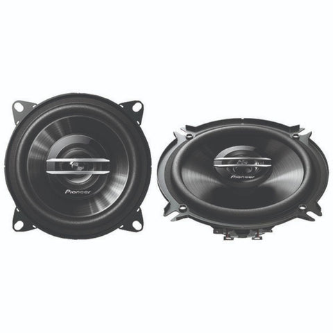"Solveig G-Series 4"" 210-Watt 2-Way Coaxial Speakers"