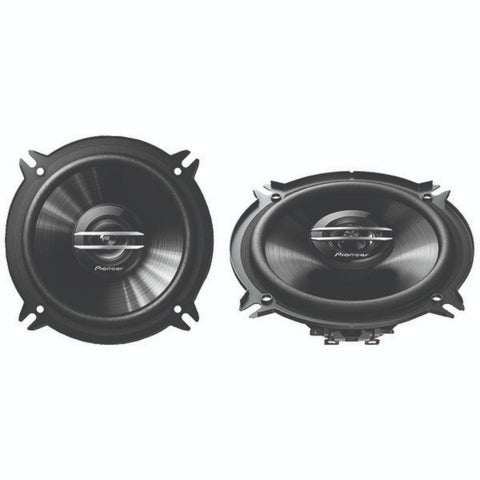 "Eavan G-Series 5.25"" 250-Watt 2-Way Coaxial Speakers"