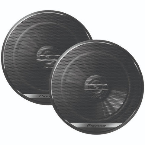 "Adelita G-Series 6.5"" 300-Watt 2-Way Coaxial Speakers"