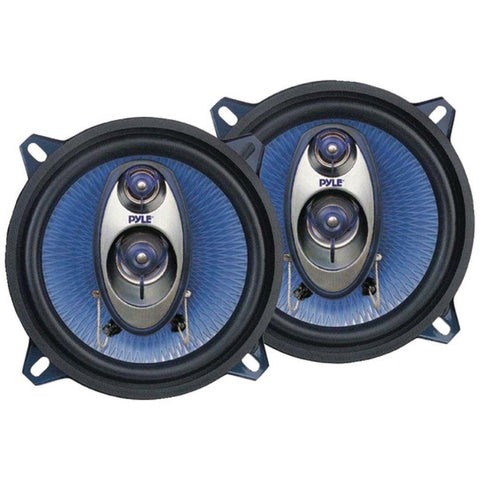 "Cobus Blue Label Speakers (5.25"", 3 Way)"