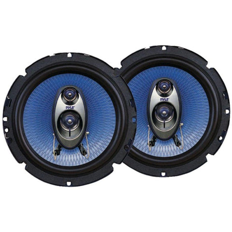 "Ekaterina Blue Label Speakers (6.5"", 3 Way)"