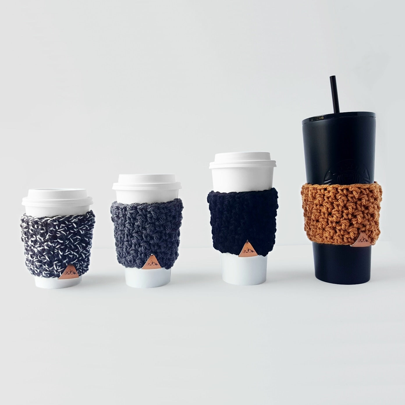 Coffee Cozy - Paper Cup