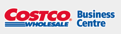 Costco Business Center Logo