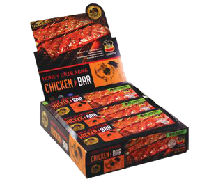 Sriracha Chicken Bar