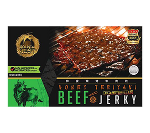Teriyaki Beef Box