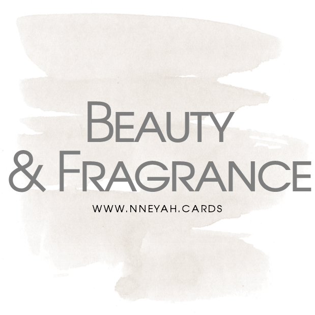Beauty & Fragrance
