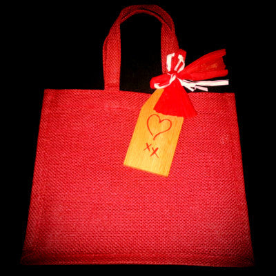 Nneyah Cards Gift Bag