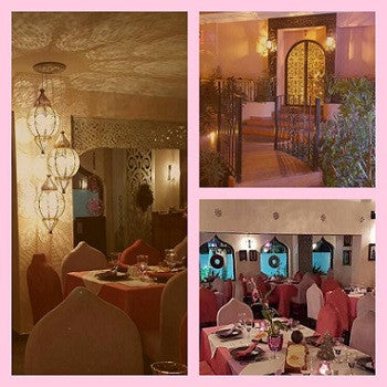 Arabesque Restaurant