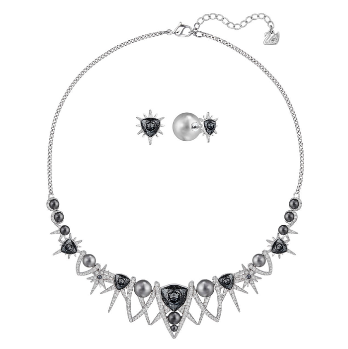Swarovski Statement Set