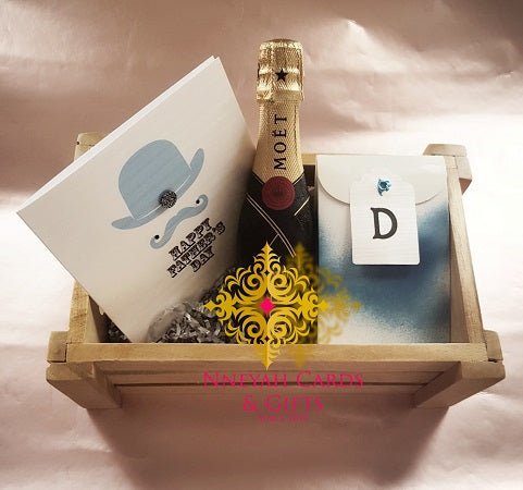 Champagne Don Crate
