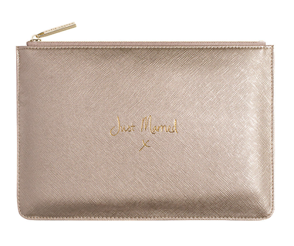 "Katie Loxton ""Just Married"""