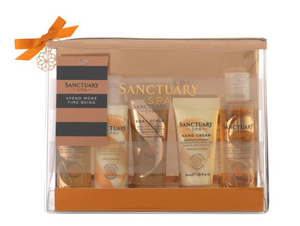 Sanctuary Spa Gift