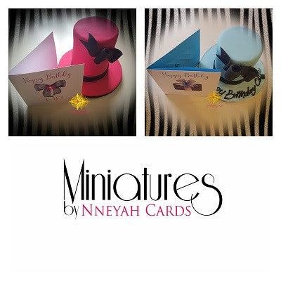 Miniatures by Nneyah