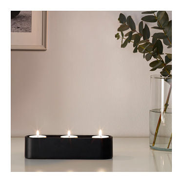 Ypperlig tealight holder