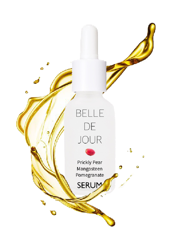 Belle de Jour High Booster Serum
