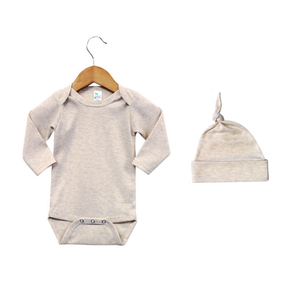 Long-Sleeve Onesie Pack