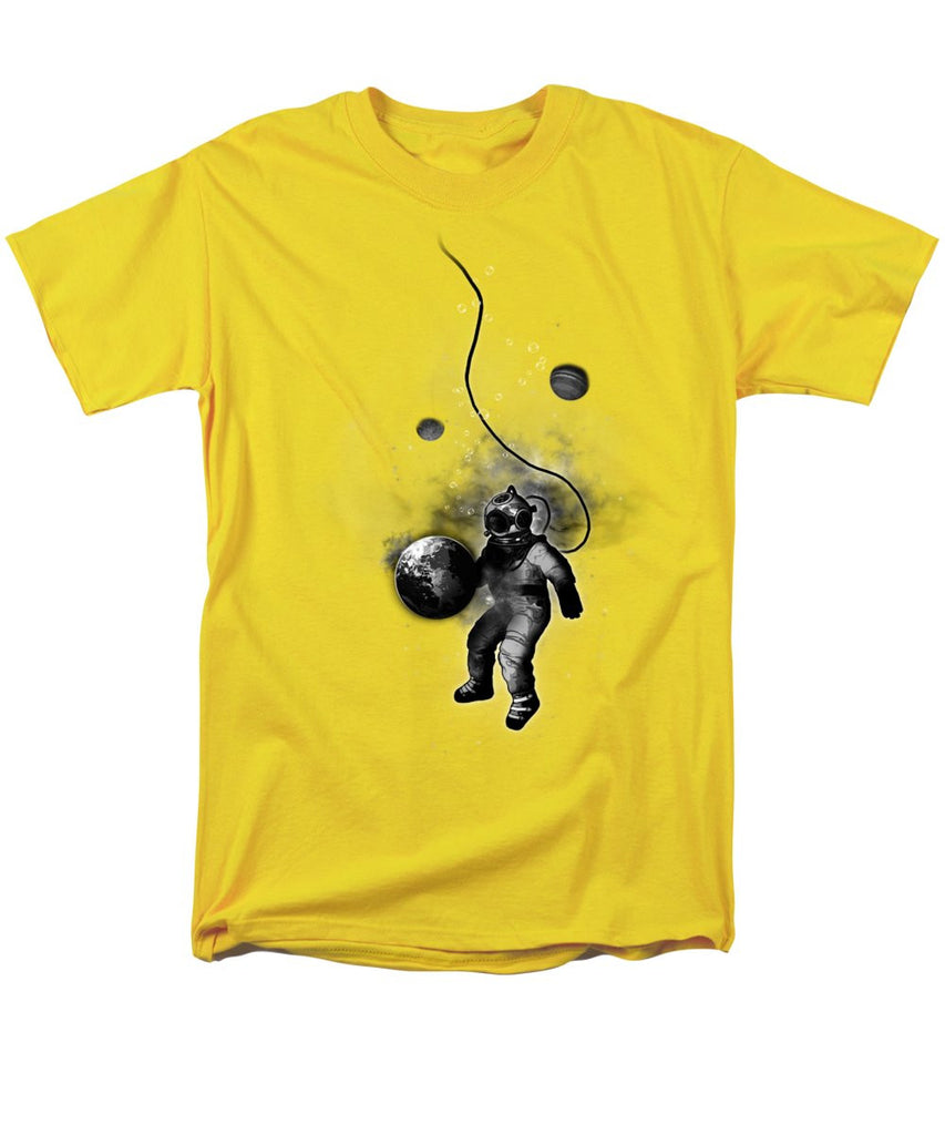Deep Sea Space Diver Tee