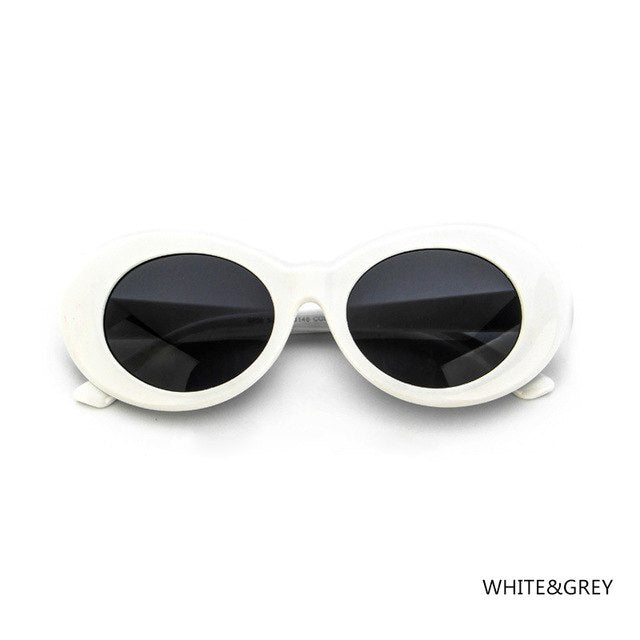 Clout Goggle Sunglasses by Evrfelan
