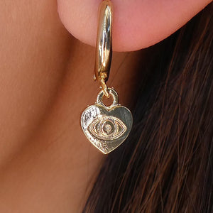 Eye On Heart Hoops