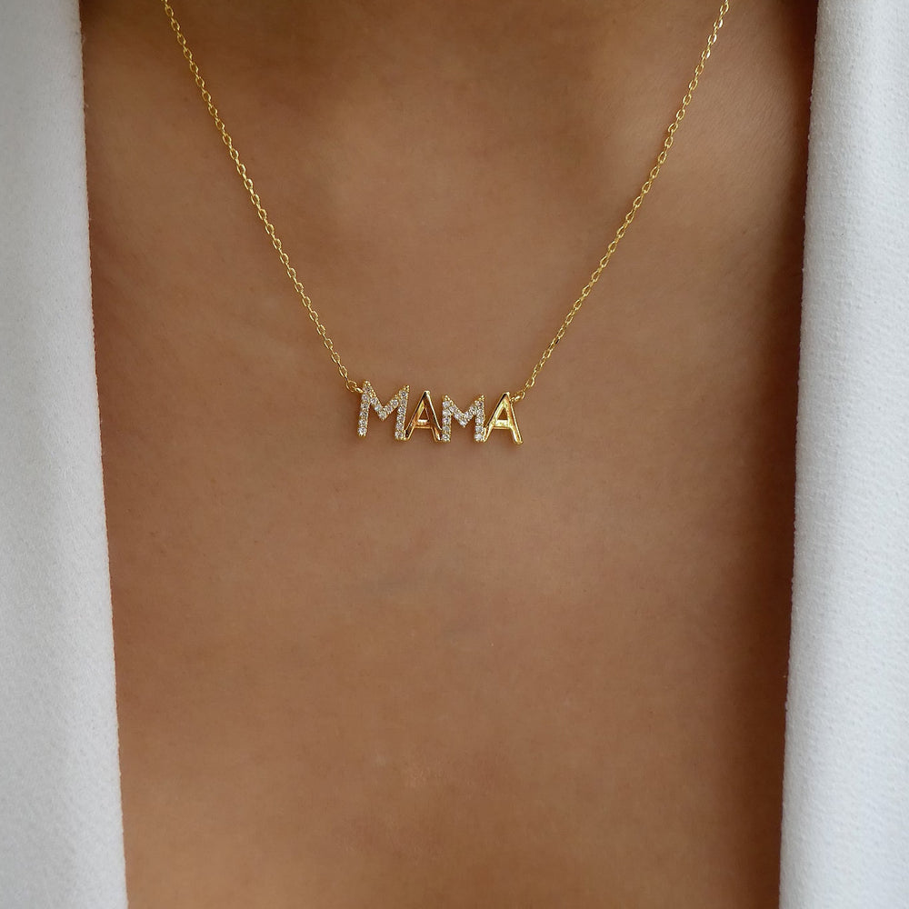Ziggy MAMA Necklace
