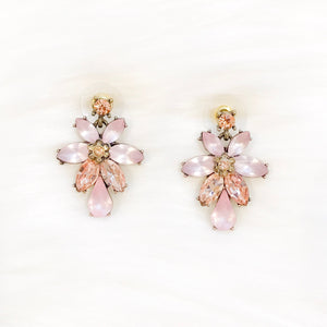 Pink Marlow Earrings