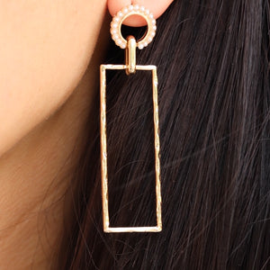 Maurice Earrings