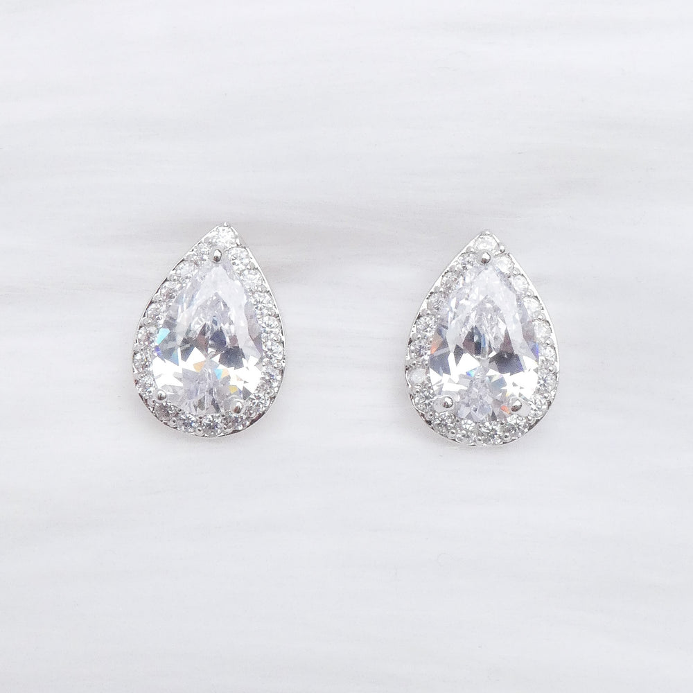 Crystal Way Earrings