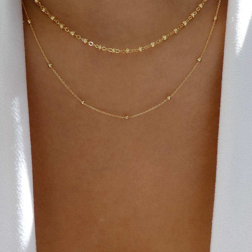 Zula Layer Necklace