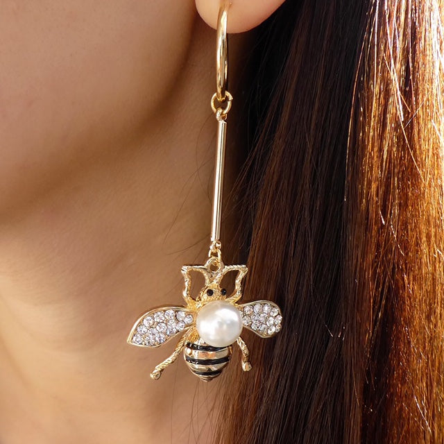 Bella Bee Earrings