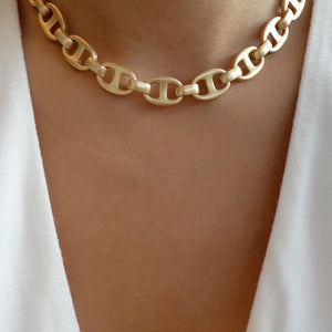 Finley Chain Necklace