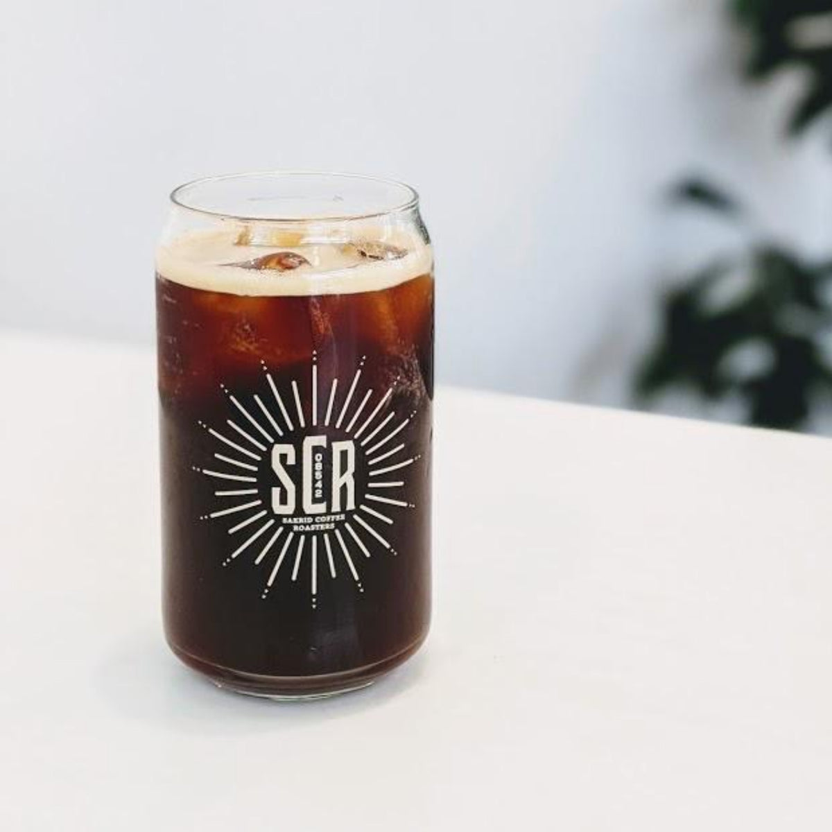 Still Cold Brew