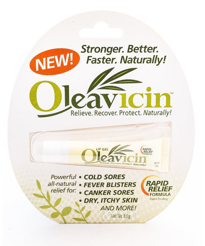 Oleavicin Gel Soothing 6ml