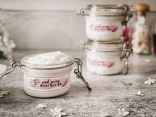 Load image into Gallery viewer, Whipped Pink Peony Body Butter