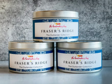 Load image into Gallery viewer, Hand Poured Soy Candle - Fraser's Ridge