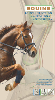 Equine Joint Injection Book