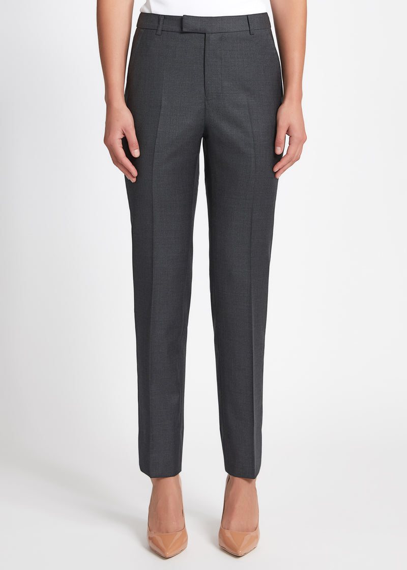 Ruby Pant - Dark Grey