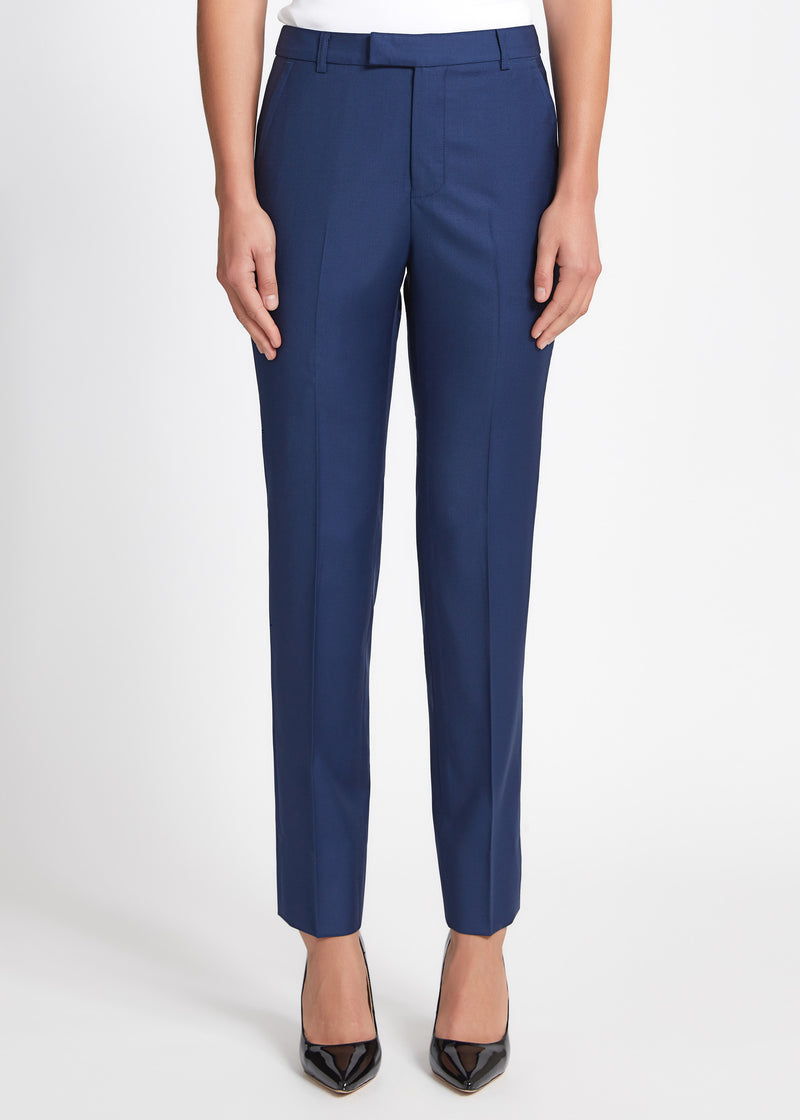Ruby Pant - Royal Blue