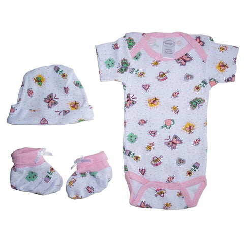 Girls Baby Gift Set Newborn