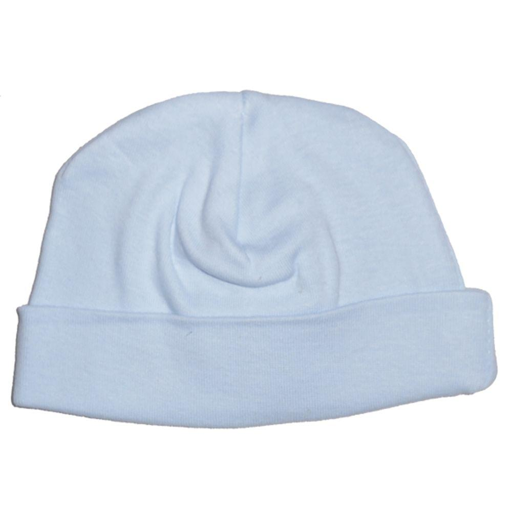 Blue Baby Cap One Size