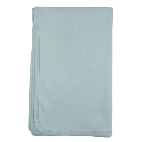 Blue Receiving Blanket 30x40