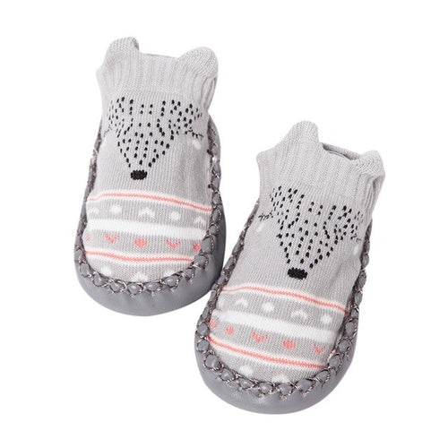 Newborn Baby Girls Boys shoes Anti-Slip