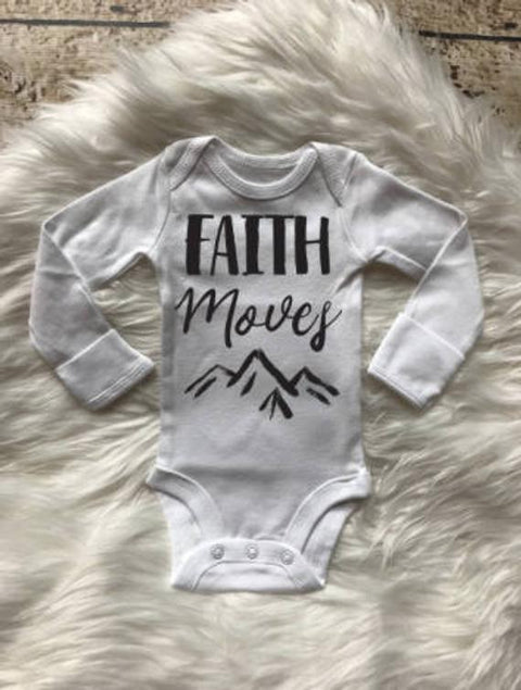 BABY BOY Coming Home Outfit/Bodysuit