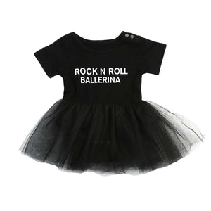 Rock N Roll Ballerina