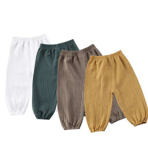Vintage Bloomers Trousers - Infant Route