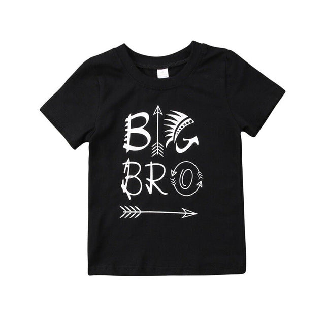 Big Bro & Lil Bro Shirts