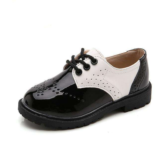 Boys Casual Shoes - Infant Route